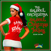 Salsoul Christmas Jollies (Deluxe) by The Salsoul Orchestra