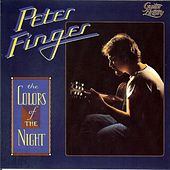 The Colors Of The Night by Peter Finger