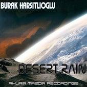 Desert Rain by Burak Harsitlioglu
