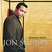 Grandes Exitos by Jon Secada