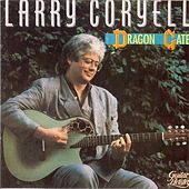 The Dragon Gate by Larry Coryell
