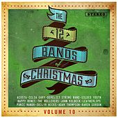 The 12 Bands of Christmas, Vol. 10 by Various Artists