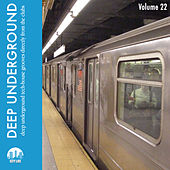 Deep Underground, Vol. 22 by Various Artists