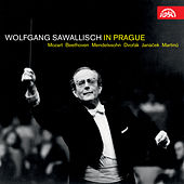 Sawallisch in Prague by Various Artists