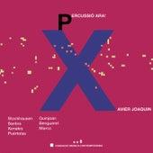 X by Xavier Joaquin