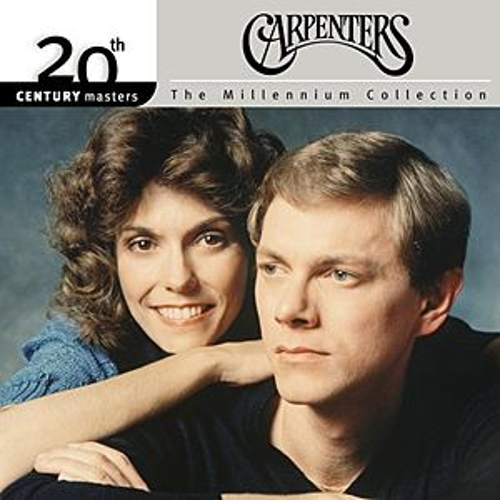 20th Century Masters: The Millennium Collection... by The Carpenters