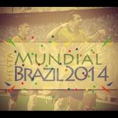 Fiesta Mundial Brazil 2014 by Various Artists