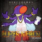 Merc100man Presents: Super Mosca, Vol. 2 by Various Artists