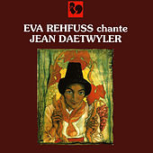 Daetwyler: Erotikon - Poulenc: 4 chansons pour enfants, FP 75 & Granados: Canciones amatorias, 7 Songs, H. 24 by Various Artists