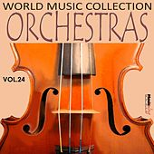Orchestras, Vol.24 by Various Artists