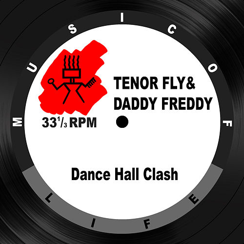 Dance Hall Clash (Original 12
