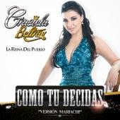 Como Tu Decidas (Versión Mariachi) by Graciela Beltrán