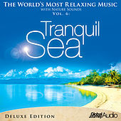 The World's Best Music with Nature Sounds, Vol.6: Tranquil Sea (Deluxe Version) by Global Journey