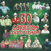30 Corridos Chacalosos, Vol. 1 by Various Artists
