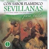 Con Sabor Flamenco