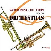Orchestras, Vol.20 by Various Artists