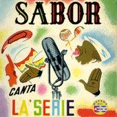 Sabor by Rolando LaSerie