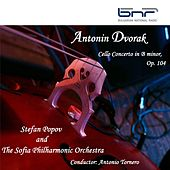 Antonin Dvorak: Cello Concerto in B Minor, Op. 104 by Sofia Philharmonic Orchestra