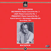Sviatoslav Richter Plays Piano Concertos by Sviatoslav Richter