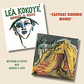 Lea Kokoye + Choses et Gens Entendu by Maurice Sixto