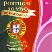 Portugal Ao Vivo, Vol. 2 by Various Artists