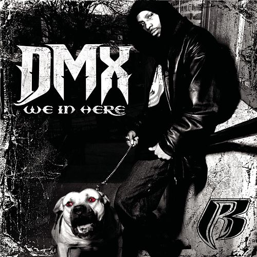 We In Here (Audio/Video - Clean) by DMX