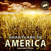 Heartland of America, Vol. 4 by Various Artists