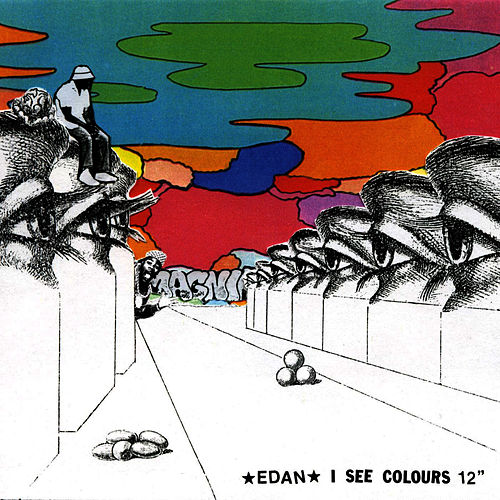 I See Colours by Edan