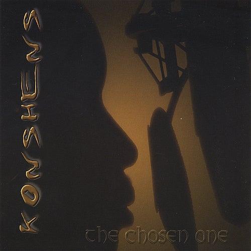 The Chosen One by Konshens