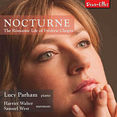 Nocturne - The Romantic Life of Frederic Chopin by Various Artists