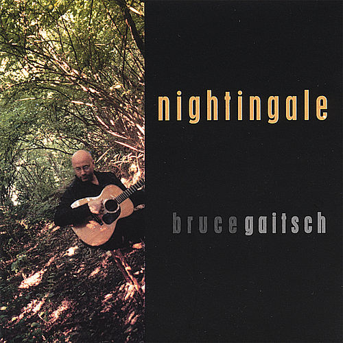 Nightingale by Bruce Gaitsch