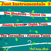 Just Instrumental 3 by Various Artists