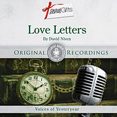 Great Audio Moments, Vol.9: Love Letters Read by David Niven by David Niven