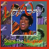 Share The Laughter by Vickie Winans