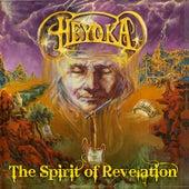 The Spirit of Revelation by Heyoka