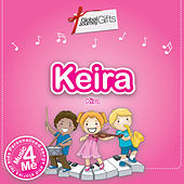 Music 4 Me – Personalised Songs & Stories for Keira by Peter Samuels