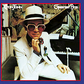 Greatest Hits by Elton John