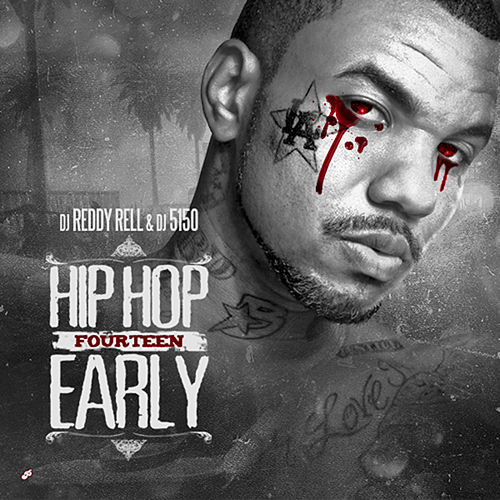 Hip Hop Early, Vol. 14 by Various Artists