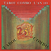 L'an 10 by Tabou Combo