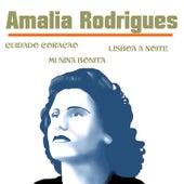 Cuidado Coracao by Amalia Rodrigues