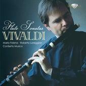 Vivaldi: Flute Sonatas by Various Artists