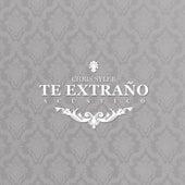 Te Extraño (Acústico) by Chris Syler