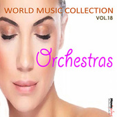 Orchestras, Vol.18 by Various Artists