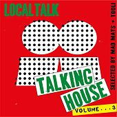 Talking House Vol.3 by Various Artists