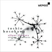 Toshio Hosokawa: Silent Flowers - String Quartets by Arditti Quartet
