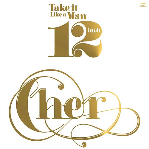Take It Like A Man by Cher