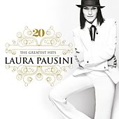 20 The Greatest Hits von Laura Pausini