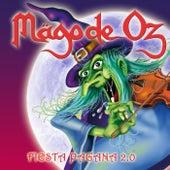 Fiesta pagana 2.0 by Mägo de Oz