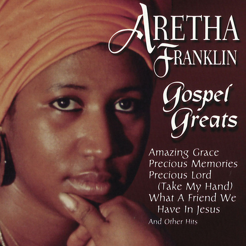 More Gospel Greats by Aretha Franklin