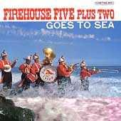 Goes To Sea by Firehouse Five